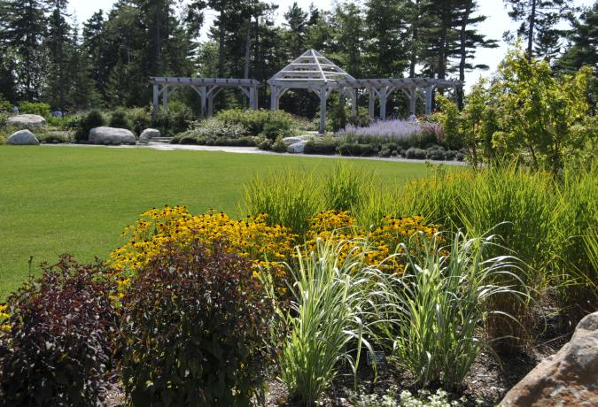 Coastal Maine Botanical Gardens | Terrence J. DeWan & Associates
